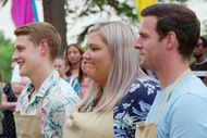The Great British Baking Show Recap: Bubble Over
