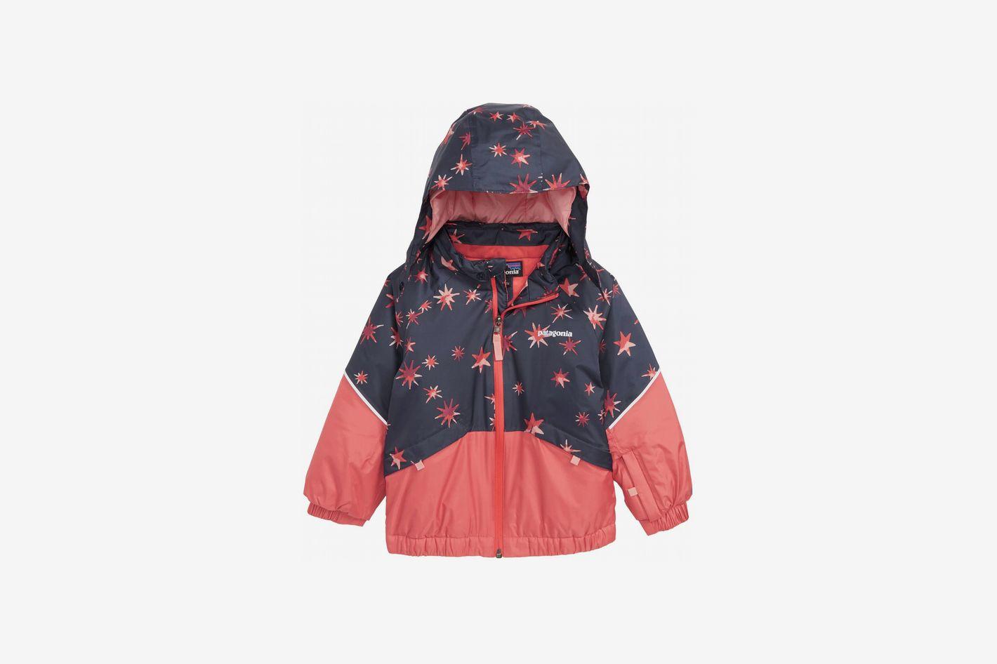 Patagonia Snow Pile Jacket (Toddler Girls)