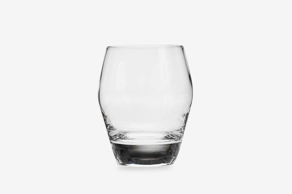 Luigi Bormioli Prestige SON.hyx Whiskey Glasses (Set of 4)