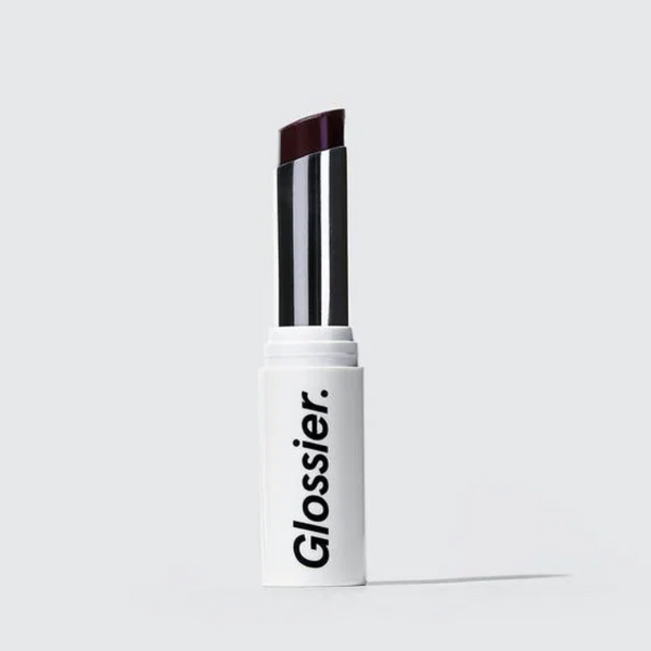 Celebrity Beauty: Glossier Period G Sheer Matte Lipstick