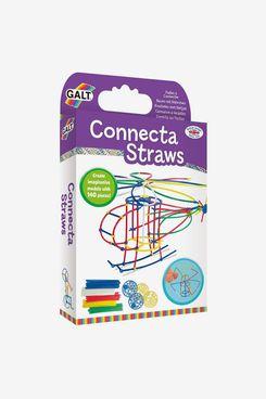 Galt Toys Connecta Straws Construction Set