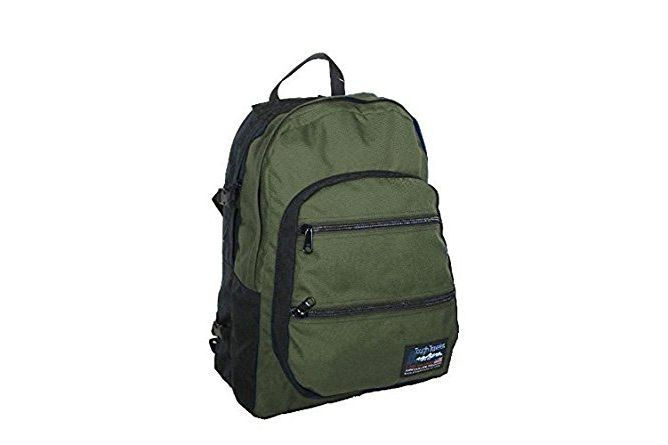 Tough Traveler T-Double Cay Backpack