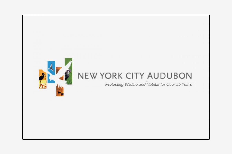 NYC Audubon Membership