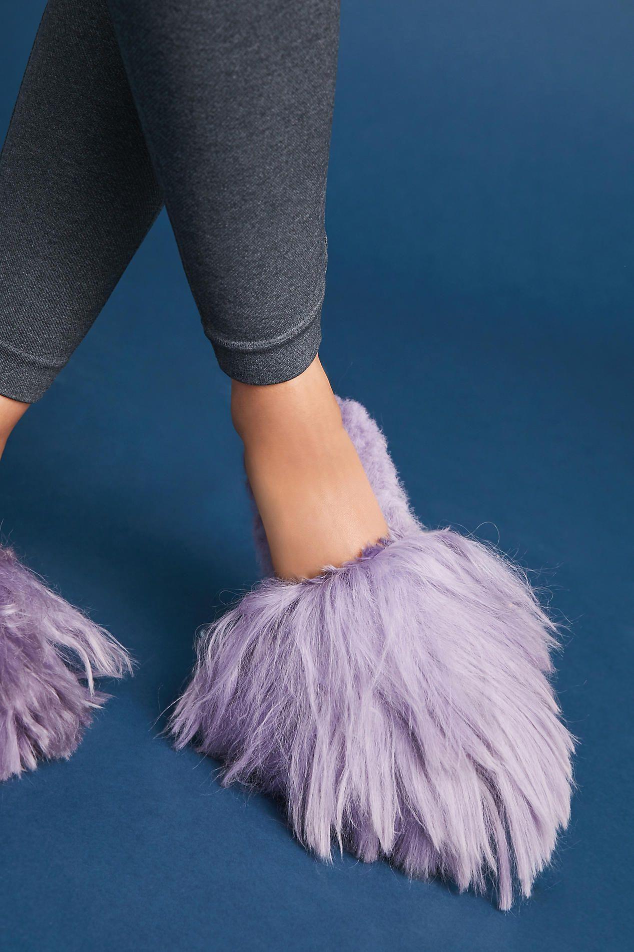 Ariana Bohling Suri Slippers