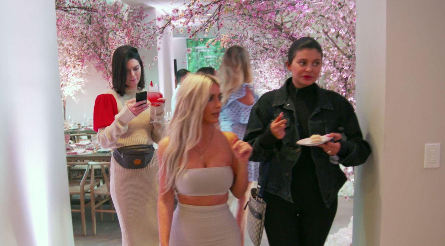 keeping up with the kardashians season 14 episode 6 promo