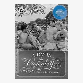 'Partie de Campagne [A Day in the Country]' (1936), Directed by Jean Renoir