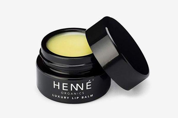 Henné Luxury Lip Balm