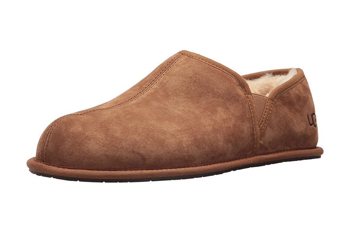Ugg Men's Scuff Romeo Slipper