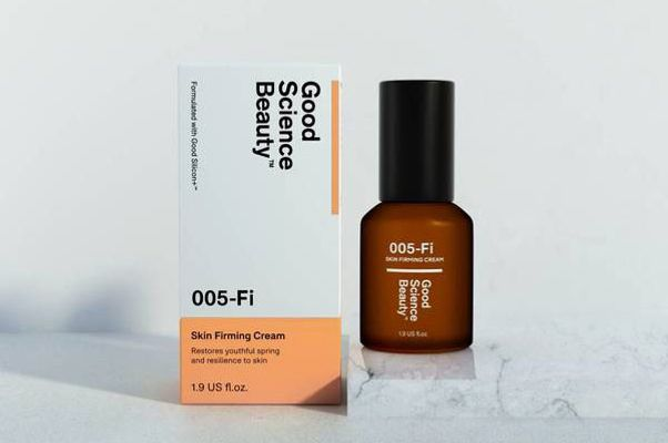 Good Science Beauty 005 Firming Cream