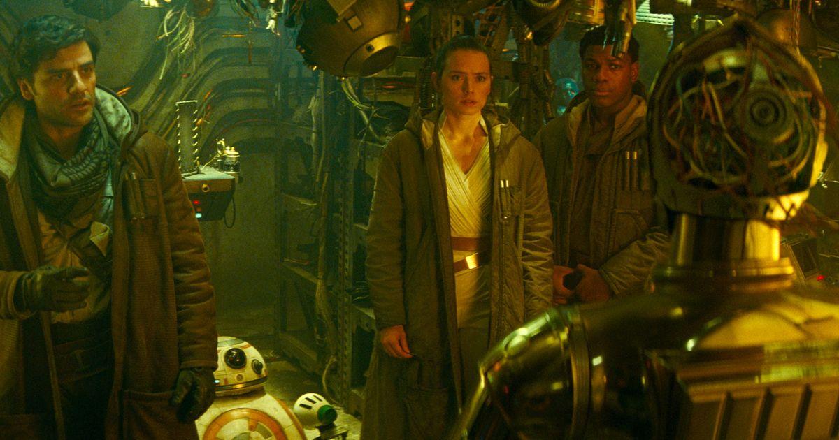 Critics Aren't Fanboys for Star Wars: The Rise of Skywalker