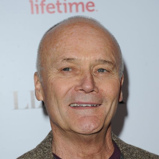 "Actor Creed Bratton attends the premiere of Lifetime's ""Liz & Dick"" at Beverly Hills Hotel on November 20, 2012 in Beverly Hills, California."