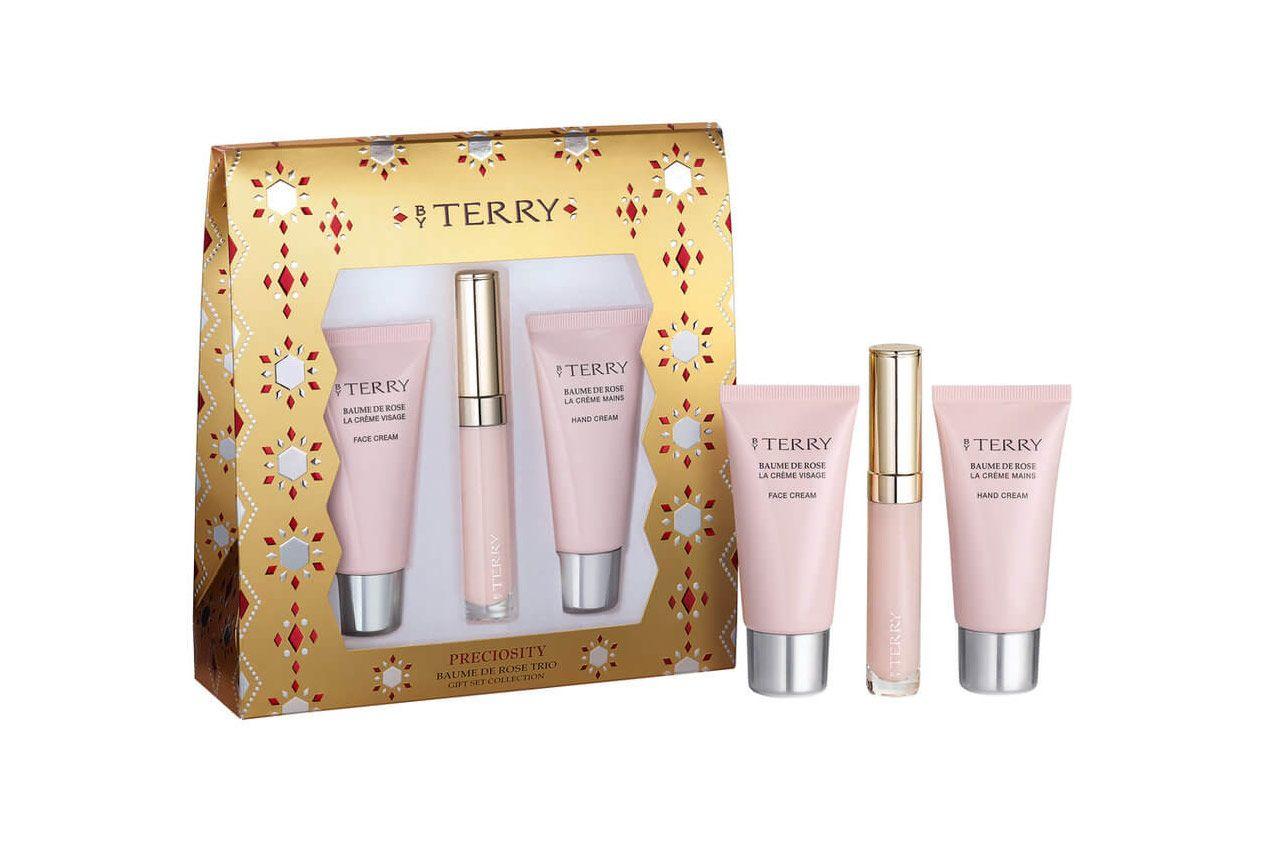 By Terry Preciosity Baume de Rose Trio Set