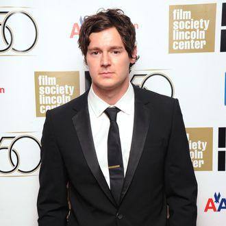 Actor Benjamin Walker attends the Opening Night Gala Presentation Of