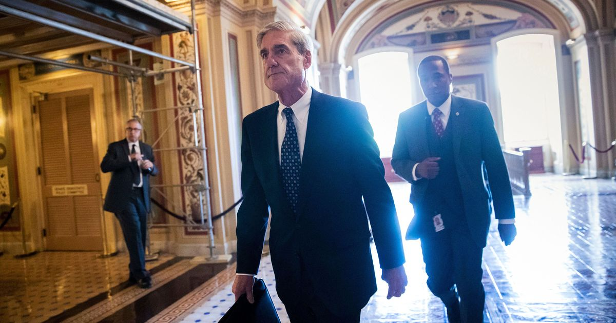 Want to Understand the Mueller Report? Here's Who You Should Follow on Twitter