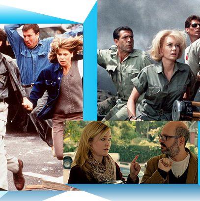 flirting with disaster movie cast season 3 netflix