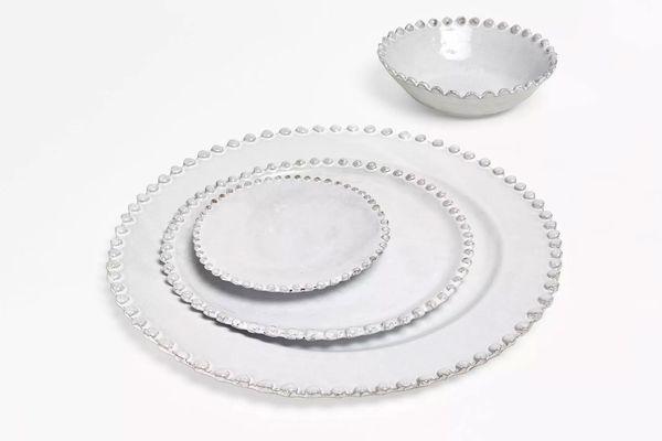 Astier de Villatte Adelaide Dinnerware