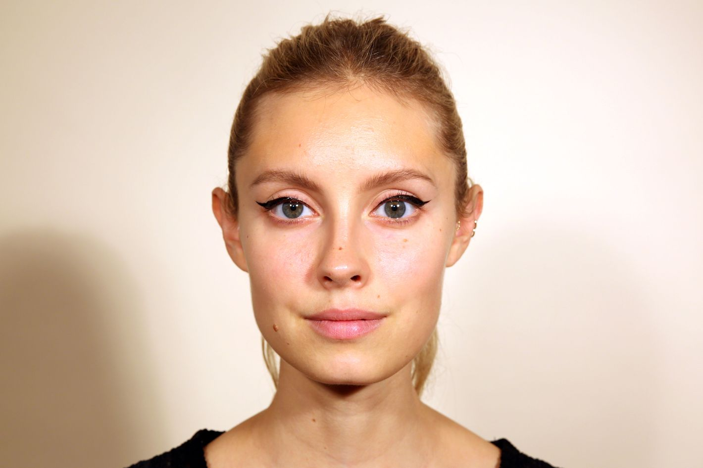 The Trick To Getting The Perfect Cat Eye