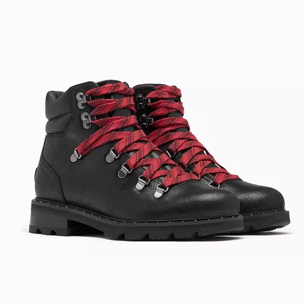 Sorel Women's Lennox Hiker Booties