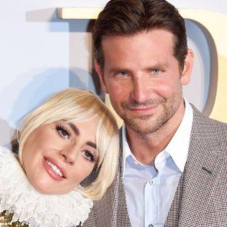 Bradley Cooper Lady Gaga Star is Born