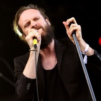 Father John Misty Isn't Here to Conform to Your Stereotypical Encore
