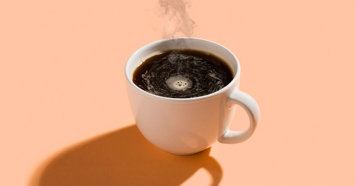 Scientists Say Coffee Is So Magical, It Could Even Prevent Liver Damage