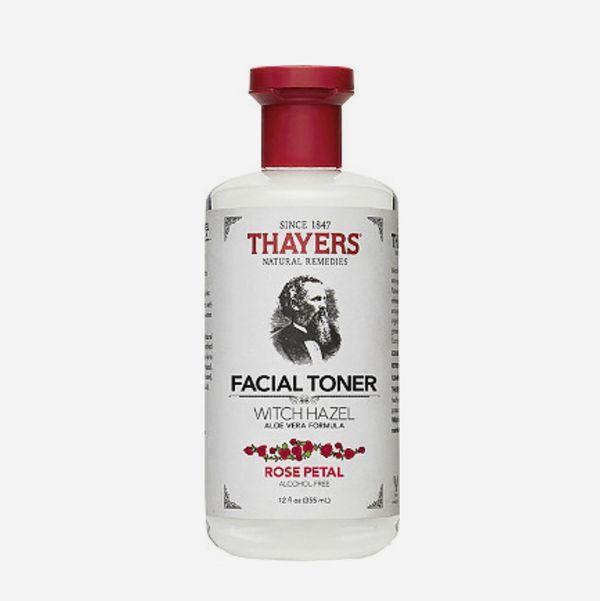 Thayers Alcohol-Free Witch Hazel Facial Toner