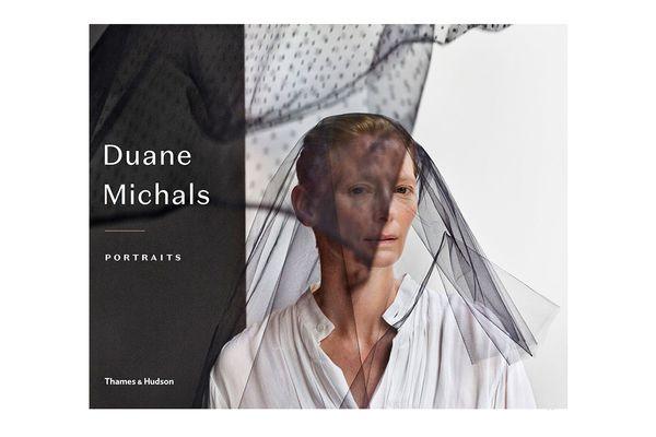Portraits, Duane Michals