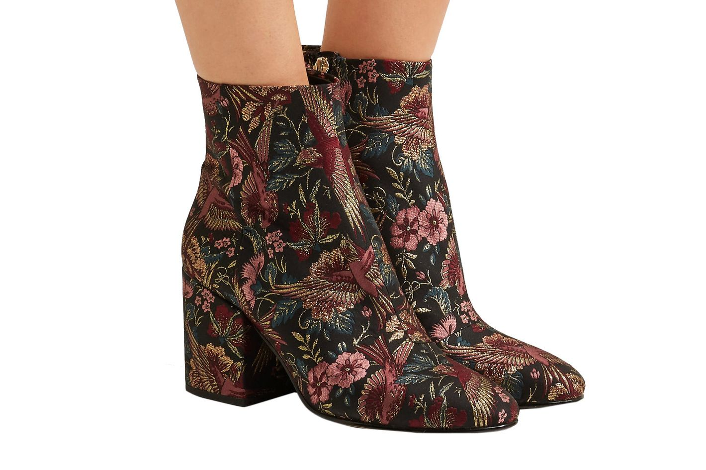 Sam Edelman Taye Jacquard Boots
