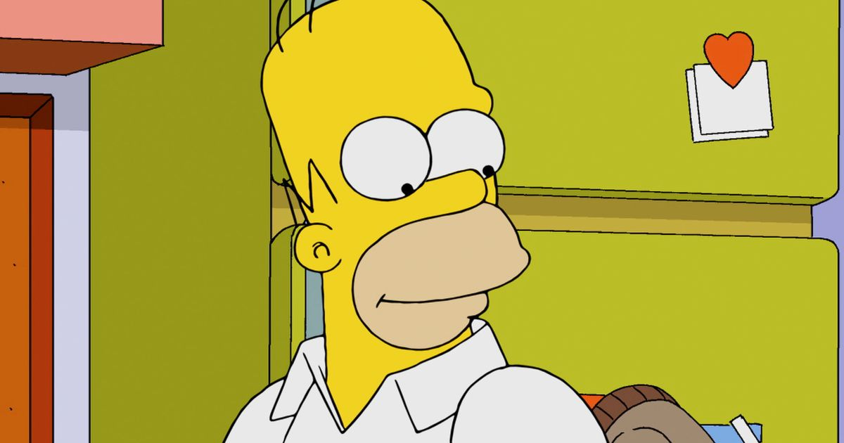 psychology of homer simpson Homer simpson wasn't a neuroscientist, but he evidently had some insight into how the brain works in one episode of the long-running series, he explains why.