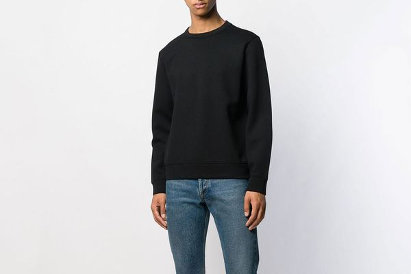 NEW MENS CREW NECK SWEATSHIRT Issues Vacation