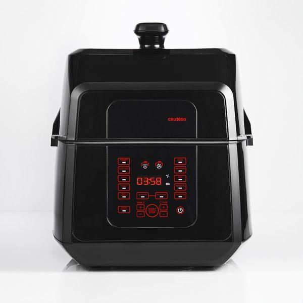 CRUXGG MUSA 6.5 Qt. Air Pro Cook & Fry