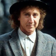 Gene Wilder In 'Another You