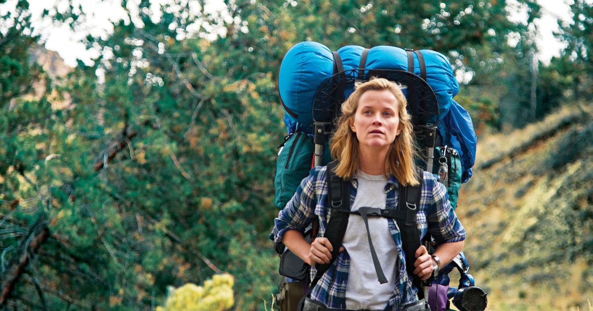 The Walking Cure: Talking to Cheryl Strayed About What Made Wild Work