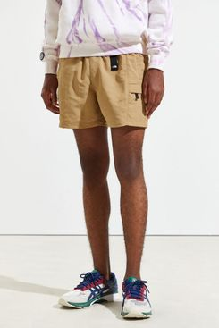 The North Face Class V Belted Nylon Short