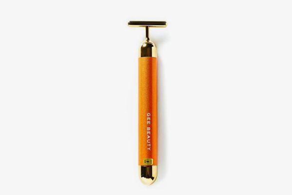 Gee Beauty 24K Gold Beauty Tech Bar