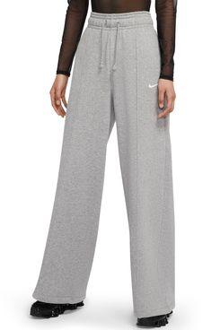 Nike Sportswear Knit Palazzo Pants