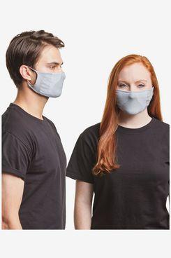 夫妻生活7种姿势_Hanes Signature Stretch-To-Fit Masks 6-Pack