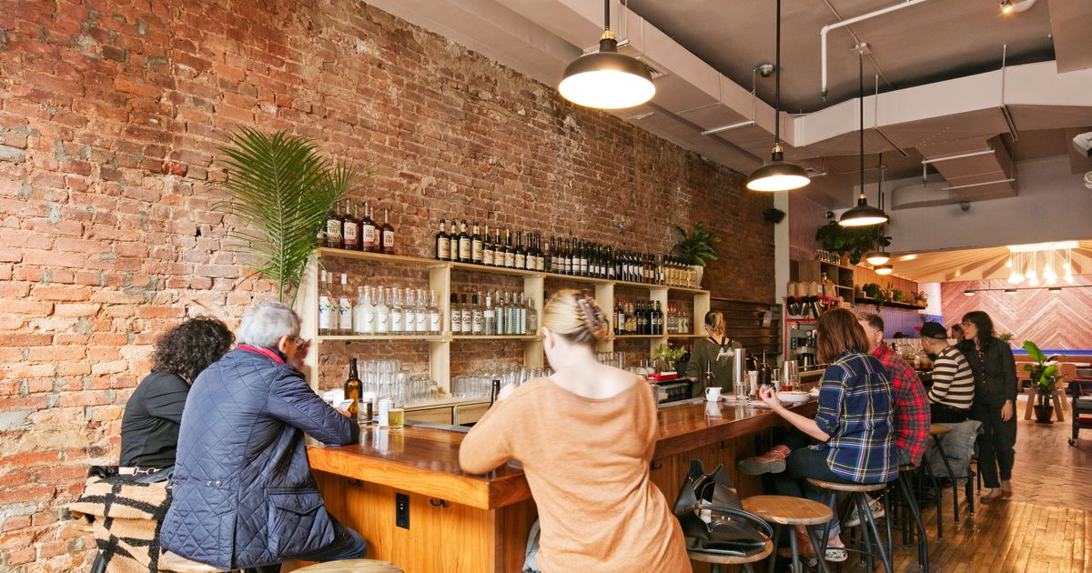 The Absolute Best All-Day Cafés in New York