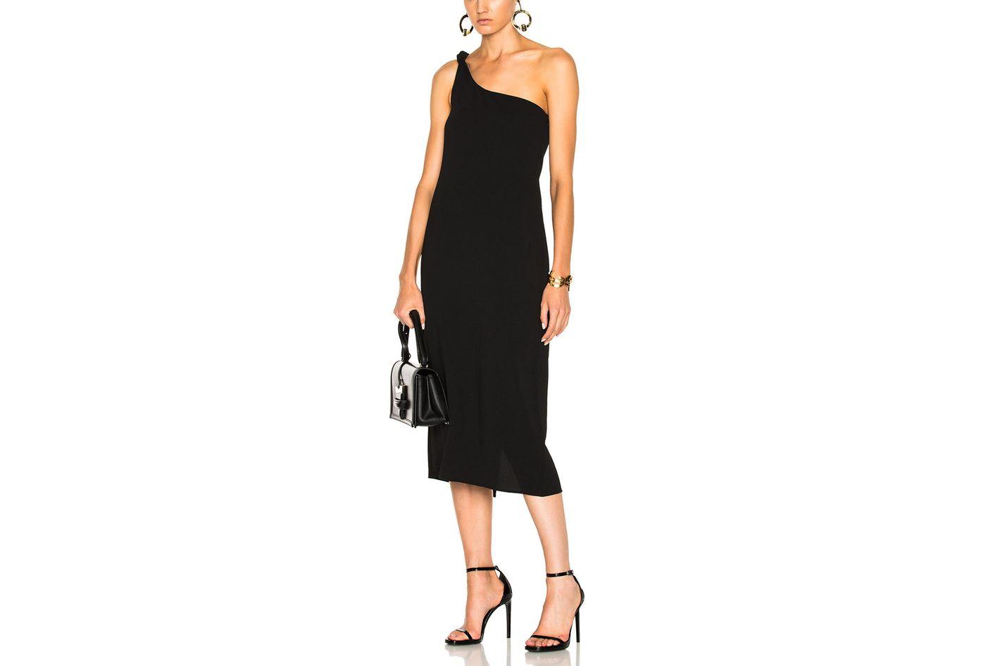 Toteme Murcia Dress
