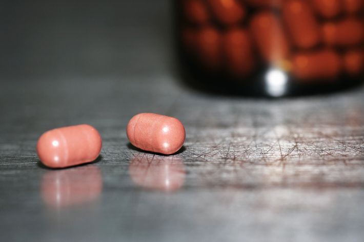 Whats a viagra pill