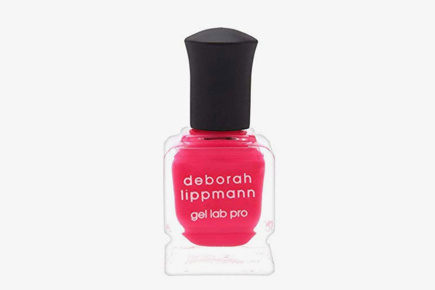 Deborah Lippmann Gel Lab Pro Color in Hot Hot Hot