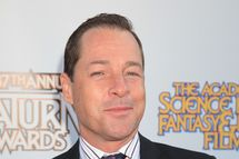 LOS ANGELES, CA - JUNE 23:  French Stewart attends the 37th Annual Saturn Awards at The Castaway on June 23, 2011 in Los Angeles, California.  (Photo by Imeh Akpanudosen/Getty Images)