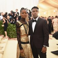John Boyega and Letitia Wright to Star in Hold Back the Stars