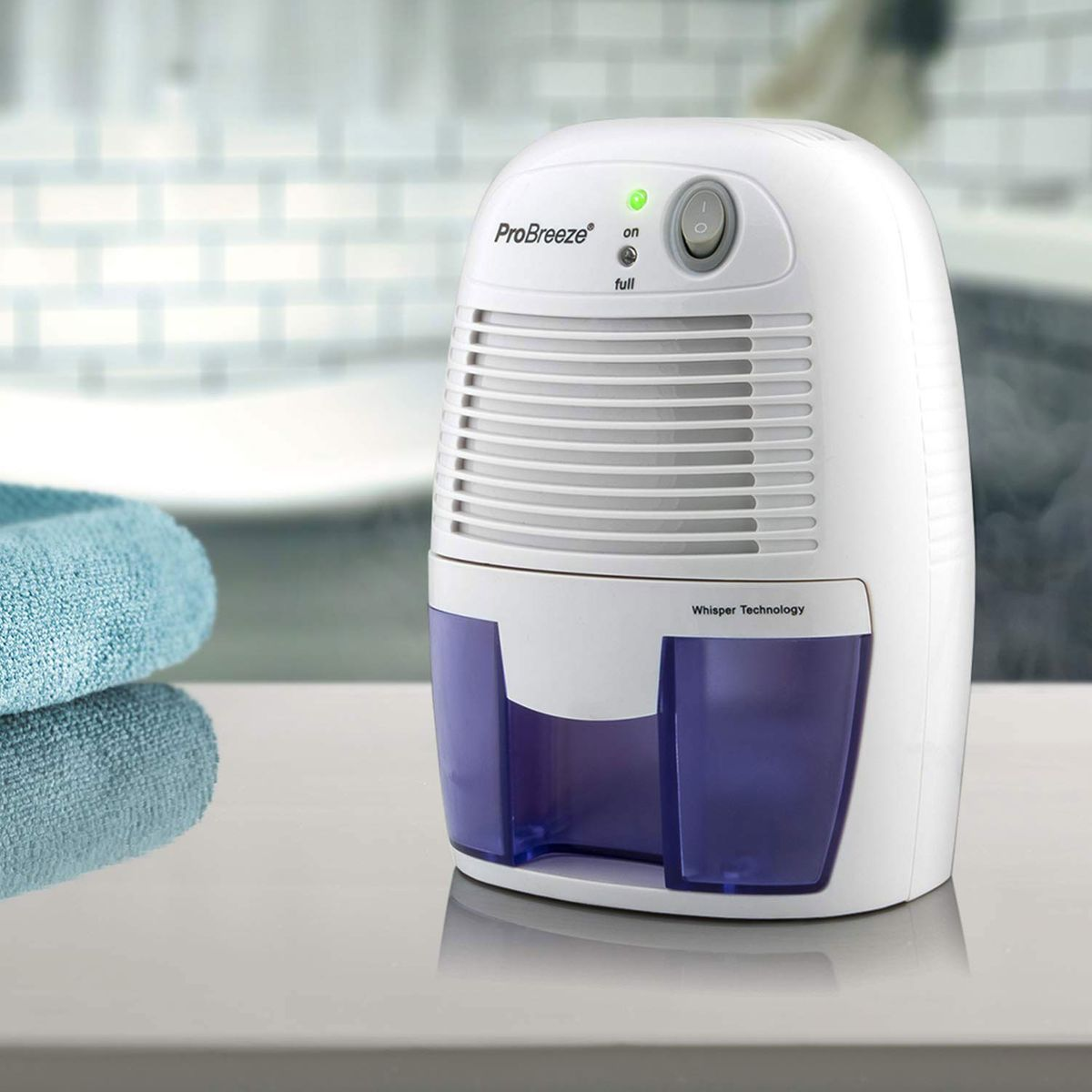 The 10 Best Dehumidifiers, Reviewed: 2019