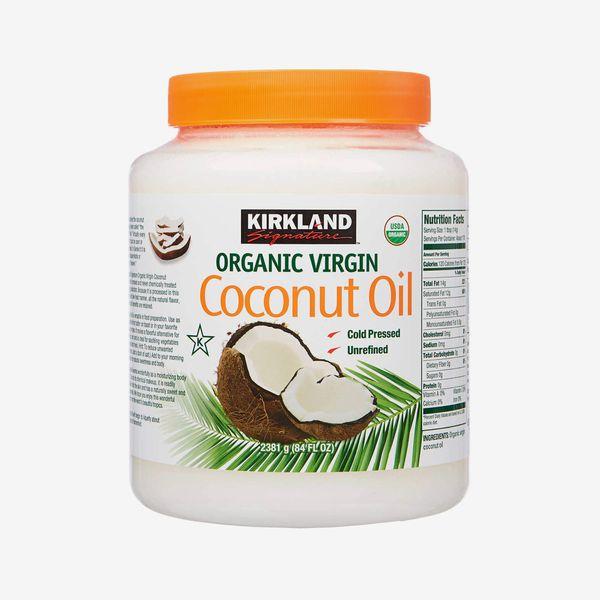 Kirkland Signature Organic Virgin Coconut Oil
