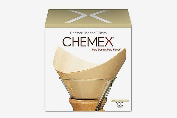 Chemex Natural Paper Filters