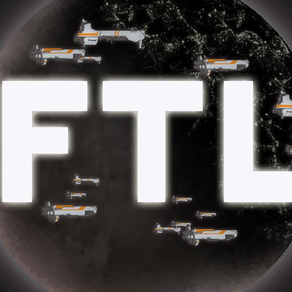 'FTL: Faster Than Light'