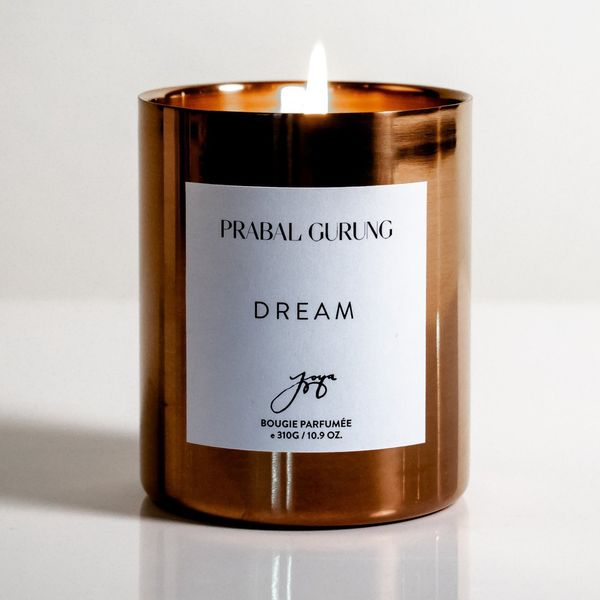 Prabal Gurung x Joya Studio Candles