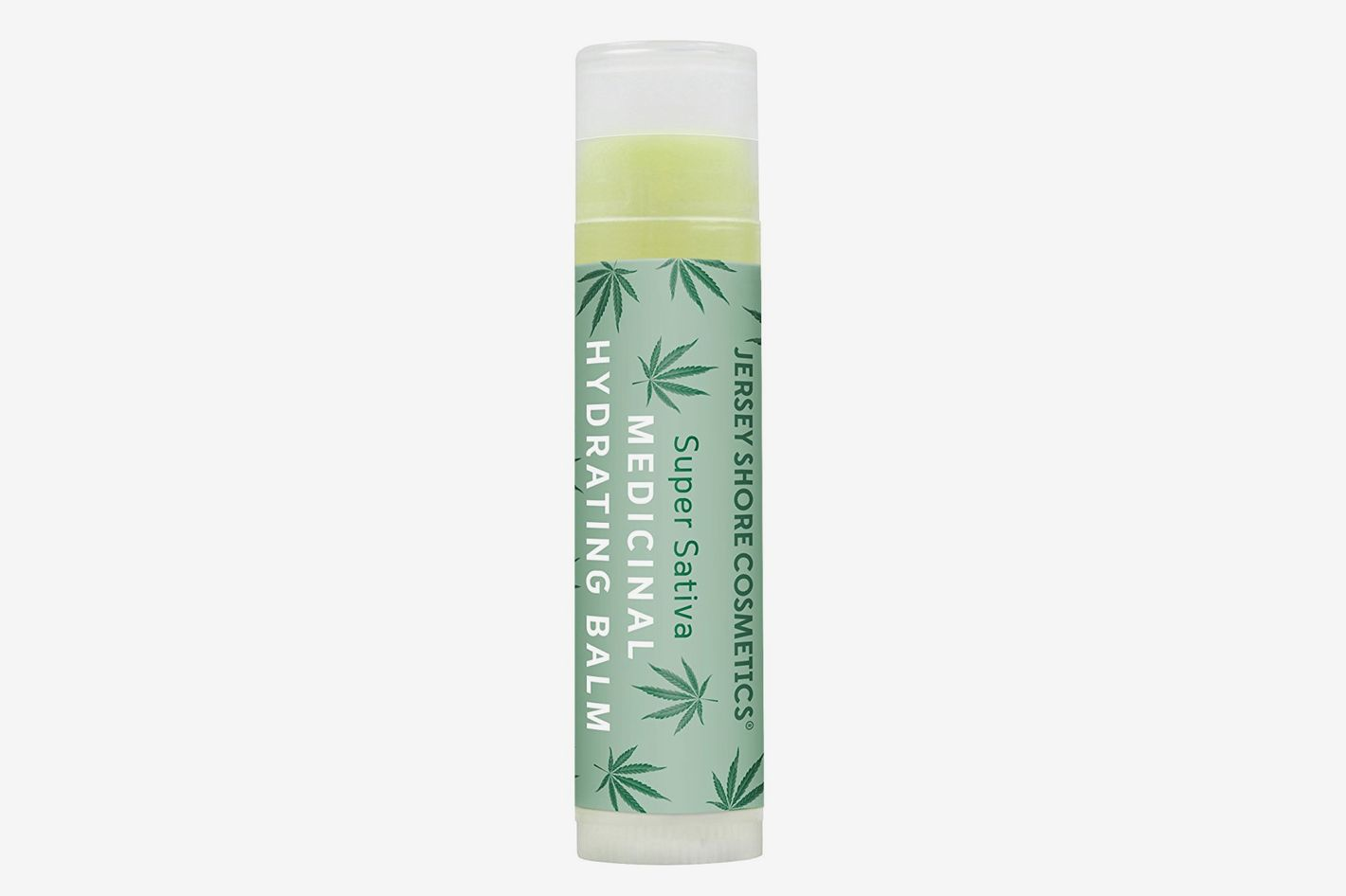 Jersey Shore Cosmetics Super Sativa Medicinal Hydrating Lip Balm