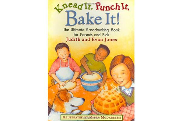 Knead It, Punch It, Bake It